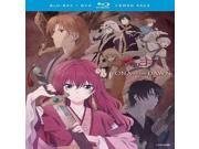 YONA OF THE DAWN:PART ONE 9SIAA765803318