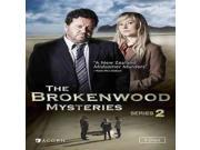 BROKENWOOD MYSTERIES:SERIES 2 9SIA17P4B05475