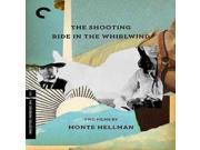 SHOOTING/RIDE IN THE WHIRLWIND 9SIAA765865285