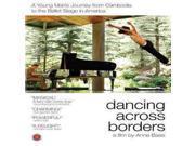 DANCING ACROSS BORDERS 9SIA17P4B10986