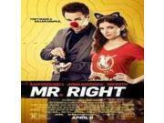 MR. RIGHT 9SIAA765803735