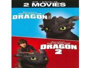 HOW TO TRAIN YOUR DRAGON/HOW TO TRAIN 9SIA17P4B11381