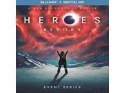HEROES REBORN:EVENT SERIES 9SIV1976XX3509