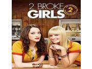 2 BROKE GIRLS:COMPLETE SECOND SEASON 9SIAA765862179