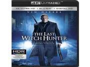 LAST WITCH HUNTER (4K ULTRA HD) 9SIAA765803412