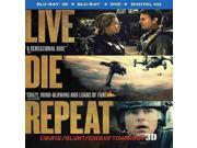LIVE DIE REPEAT (EDGE OF TOMORROW) 3D 9SIA17P4B11222