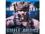 STEELE JUSTICE 9SIAA765805022