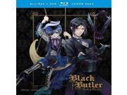 BLACK BUTLER:BOOK OF CIRCUS SEASON 3 9SIAA765803601