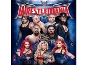 WWE WRESTLEMANIA 32 9SIAA765805304