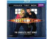 DOCTOR WHO:COMPLETE FIRST SERIES 9SIA9UT66D1198