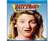 FAST TIMES AT RIDGEMONT HIGH 9SIAA765803584