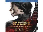 HUNGER GAMES COLLECTIONS 9SIAA765803900