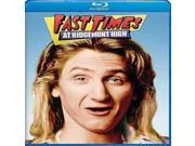 FAST TIMES AT RIDGEMONT HIGH 9SIA17P4DZ7752