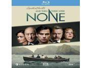 AND THEN THERE WERE NONE 9SIAA765803681