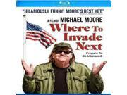 WHERE TO INVADE NEXT 9SIAA765804497
