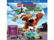 LEGO SCOOBY:HAUNTED HOLLYWOOD 9SIA9UT6008210