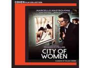 CITY OF WOMEN 9SIA17P4E01273