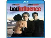 BAD INFLUENCE 9SIAA765803348