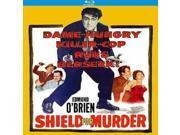 SHIELD FOR MURDER 9SIA9UT6612611