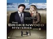 BROKENWOOD MYSTERIES:SERIES 2 9SIAA765803226