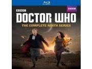 DOCTOR WHO:SERIES 9 9SIA9UT6633142