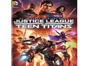 JUSTICE LEAGUE VS TEEN TITANS 9SIAA765858050