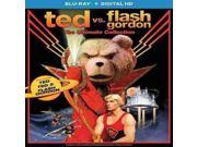 TED VS FLASH GORDON:ULTIMATE COLLECTI 9SIAA765803852