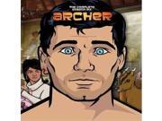 ARCHER:SEASON 6 9SIAA765805009