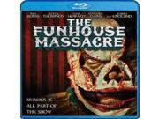 FUNHOUSE MASSACRE 9SIAA765803473