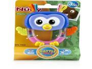 Nuby Rattle Pals Teether Case Pack 16
