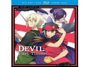 DEVIL IS A PART TIMER:COMPLETE SERIES 9SIA17P4HM4861