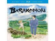 BARAKAMON:COMPLETE SERIES 9SIAA765803918