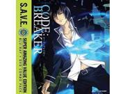 CODE:BREAKER COMPLETE SERIES SAVE 9SIAA765801801