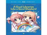 GOOD LIBRARIAN LIKE A GOOD SHEPHERD:C 9SIAA765803859