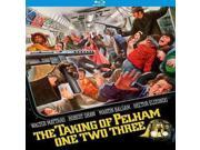 TAKING OF PELHAM ONE TWO THREE:42ND A 9SIA17P4HM5377