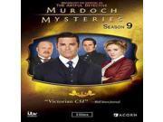 MURDOCH MYSTERIES:SEASON 9 9SIA17P4HM5881