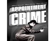 APPOINTMENT WITH CRIME 9SIAA765829945
