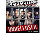 WWE:ATTITUDE ERA UNRELEASED VOL 3 9SIAA765864202