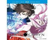 GUILTY CROWN:COMPLETE SERIES 9SIA17P4HM5061
