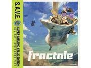 FRACTALE:COMPLETE SERIES SAVE 9SIA17P4HM5887