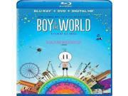 BOY & THE WORLD 9SIAA765803768