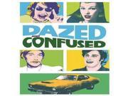 DAZED AND CONFUSED 9SIAA765821846
