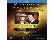 MURDOCH MYSTERIES:COLLECTION 5-8 9SIAA765803230