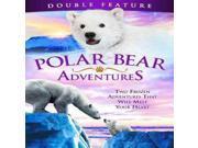 POLAR BEAR ADVENTURES KNUT & FRIENDS/ 9SIA9UT62G8783