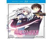 ABSOLUTE DUO:COMPLETE SERIES 9SIAA765803806
