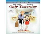 ONLY YESTERDAY 9SIAA765803229