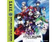 DATE A LIVE:SEASON ONE SAVE 9SIA17P4HM5818