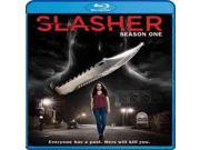 SLASHER:SEASON ONE 9SIA17P4HM5826