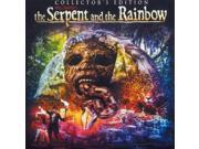 SERPENT AND THE RAINBOW 9SIAA765802391