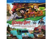 SCOOBY DOO AND WWE:CURSE OF THE SPEED 9SIA9UT6599817